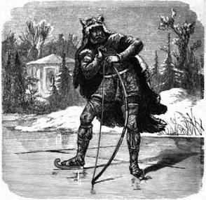 dios-ull-mitologia-nordica-runa-significado