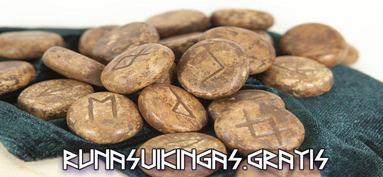 juego de runas vikingas online gratis
