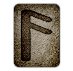 runa Ansuz significado
